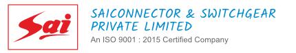 Saiconnector & Switchgear Private Limited Logo